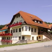 Hotel Pictures: Landgasthof Zum Hirschen, Hafenlohr
