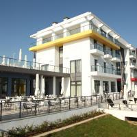 Hotel Pictures: Zepter Hotel, Bosanska Dubica
