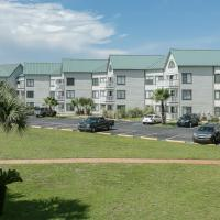 Hotel Pictures: Plantation Palms #6210, Gulf Highlands