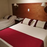 Φωτογραφίες: Hotel Francia, Tandil