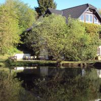 Hotelbilleder: Der Alte Mühle, Dockweiler