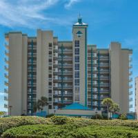 酒店图片: Romar Place #105, 橘子海滩