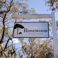 酒店图片: Rosewood Cottage, Grattai