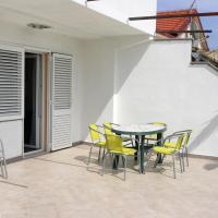Hotelbilleder: Apartment Sukosan 5820b, Sukošan