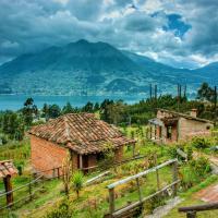 Hotellbilder: Cabañas Balcon del lago, Otavalo