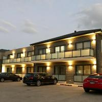 酒店图片: 彭里斯高值套房公寓, 彭里斯