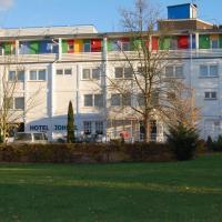 Hotelbilleder: Hotel Johnel, Hennef