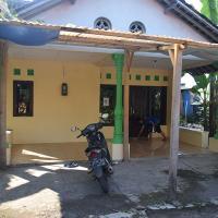 Φωτογραφίες: Ponari Suko Makmur Homestay, Semarang