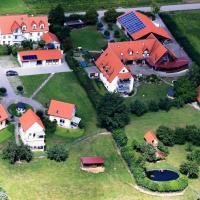 Hotelbilleder: Ferienanlage Karolinenhof, Haundorf