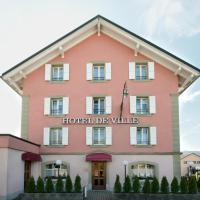 Hotel Pictures: Hôtel-de-Ville d'Attalens, Attalens