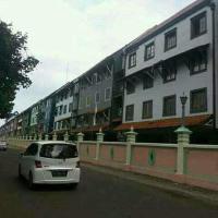 Zdjęcia hotelu: Kondominium Carita Beach - Edi, Carita