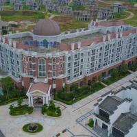 Hotel Pictures: Huangshan Xinhualian Regent hotel, Huangshan