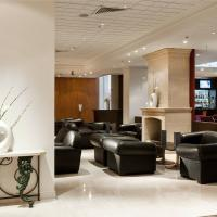 Hotel Pictures: Hilton Paris Orly Airport Hotel, Orly