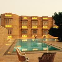 Fotos del hotel: Golden Haveli, Jaisalmer