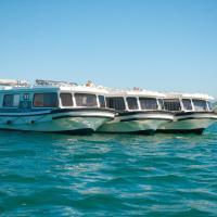Fotografie hotelů: Knysna Houseboats, Knysna