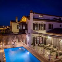 Hotellbilder: Konak Muhsin Bey, Alacati