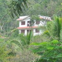 Zdjęcia hotelu: 1 BR Guest house in Aadit, Munnar (5FD6), by GuestHouser, Munnar