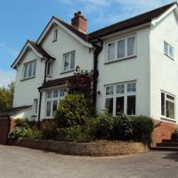 Hotel Pictures: Coombe Bank Guest House, Sidmouth