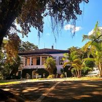 Hotel Pictures: Hotel Fazenda Três Barras, Bananal