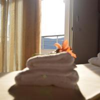 Zdjęcia hotelu: Belvedere Adriatica, Qeparo