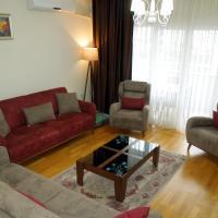 Fotos do Hotel: Zenofon Residence 3, Trabzon