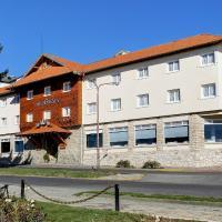 Zdjęcia hotelu: Hotel Tres Reyes, San Carlos de Bariloche