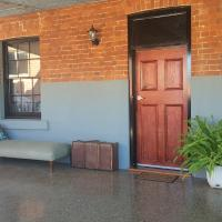 Hotel Pictures: Sublime Spa Apartments, Wangaratta