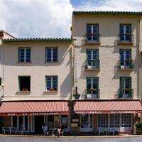 Hotel Pictures: Hotel Restaurant Le Costabonne, Prats-de-Mollo-la-Preste