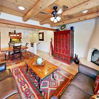 Fotos de l'hotel: Casa Bonita Unit 12 Condo, Santa Fe