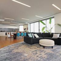 Zdjęcia hotelu: Silos Circular Living - Rejuvenate Stays, Melbourne