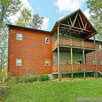 Hotelbilleder: River Song Retreat Cabin, Sevierville
