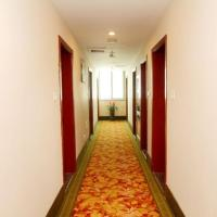 Hotel Pictures: GreenTree Inn Jinhua Railway Station Express Hotel, Jinhua