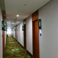 Hotelbilder: Vatica Shanghai Jinshan District Jinshan International Trade City Weihong Road Hotel, Beicang