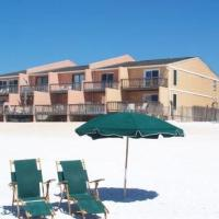 Fotos del hotel: Mermaid Beach Townhouse, Fort Walton Beach