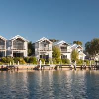 Hotellbilder: Captains Cove Waterfront Apartments, Paynesville