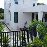 Fotografie hotelů: Noor Homestay Taman Damai Utama, Kangar