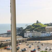 Hotel Pictures: 2 Beachtop Court Apartments, Tenby, Tenby