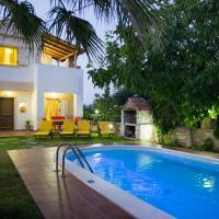 Hotellbilder: Ioanna's Dreams Villas, Spiliá