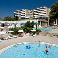Hotellbilder: Pical Sunny Hotel by Valamar, Poreč
