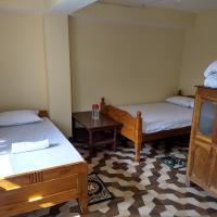 Hotelfoto's: White Lotus Homestay, Gangtok