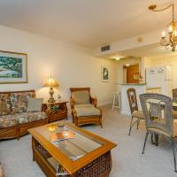Fotografie hotelů: 2267 Shipwatch Villa, Kiawah Island