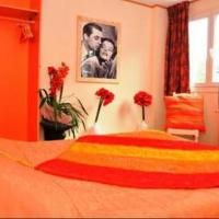 Hotel Pictures: Hotel Du Beffroi, Calais