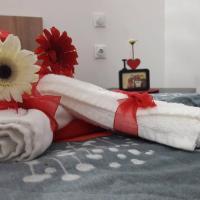 Hotelbilleder: Przo Apartments, Bitola