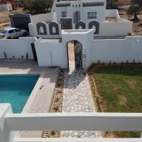 Fotos do Hotel: Villa avec piscine a Midoun Djerba, Ḩawmat al Badawīyīn