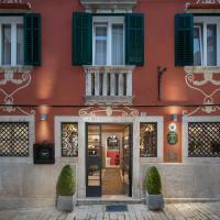 ホテル写真: ホテル ヘリテージ アンジェロ ドロ, ロヴィニ