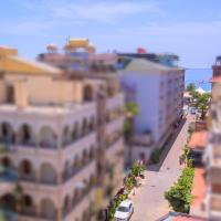 Hotelbilder: Twin Apart Hotel, Alanya