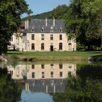 Hotel Pictures: Abbaye de la Bussière, La Bussière-sur-Ouche