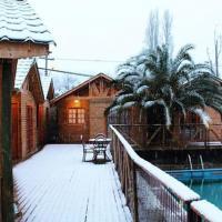 Фотографии отеля: Complejo Turistico Barros, Los Andes