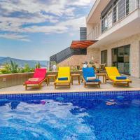 Hotellbilder: Villa Neptün, Kalkan
