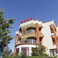 Hotelbilleder: Hotel Mema, Tirana